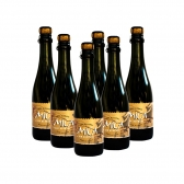 CERVEZA MICA SIN ALCOHOL (6 x 37,50 cl.)