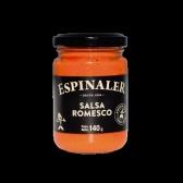 SALSA ROMESCO ESPINALER