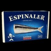 SARDINA 3/5 TOMATE ESPINALER