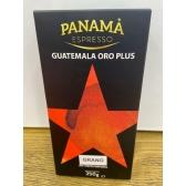 CAFE GRANO PANAMA GUATEMALA ORO PLUS 250