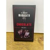 CHOCOLATE NEGRO MARAGATO 80G