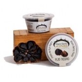 "AJO NEGRO ""BLACK GARLIC KING"""